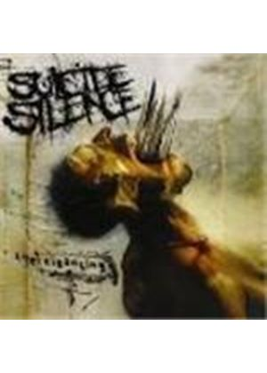 Suicide Silence - The Cleansing (2008 Release)