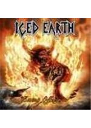 Iced Earth - Burnt Offerings [Extra Tracks]