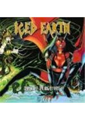 Iced Earth - Days Of Purgatory (Ltd. Edition 2CD)