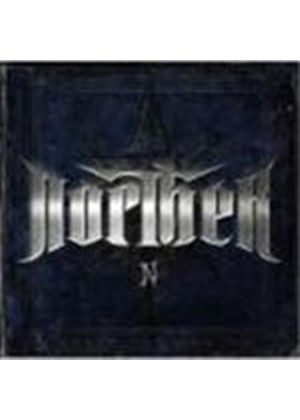 Norther - N