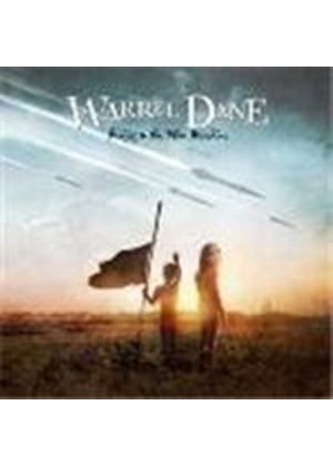 Warrel Dane - Praise To The War Machine (Music CD)