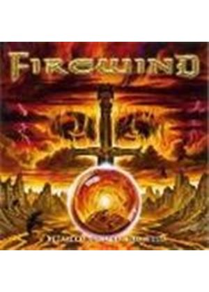 Firewind - Between Heaven And Hell (Reissue) [Australian Import]