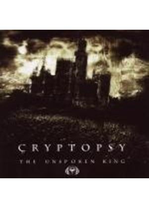 Cryptopsy - The Unspoken King (Music CD)