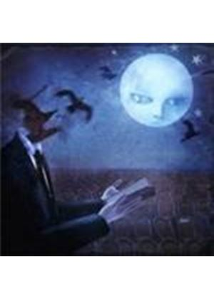 Agonist - Lullabies For The Dormant Mind (Music CD)
