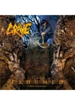 Grave - Exhumed (A Grave Collection) (Music CD)