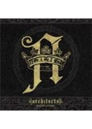 Architects - Hollow Crown (Music CD)