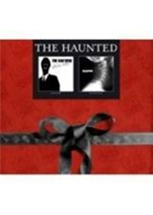 The Haunted - Revolver/The Dead Eye (Music CD)