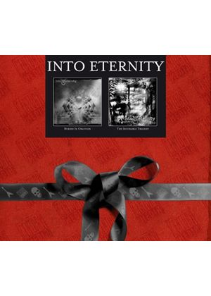 Into Eternity - Buried In Oblivion/The Incurable Tragedy (Music CD)