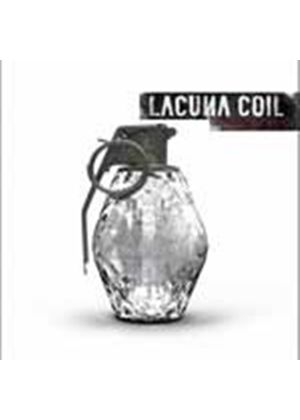 Lacuna Coil - Shallow Life (Music CD)