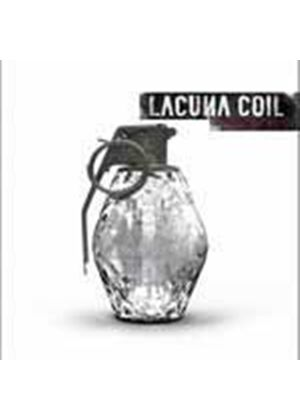 Lacuna Coil - Shallow Life (Limited Edition) (Music CD)