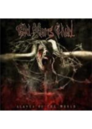 Old Man's Child - Slaves Of The World (Limited Edition) (Music CD)