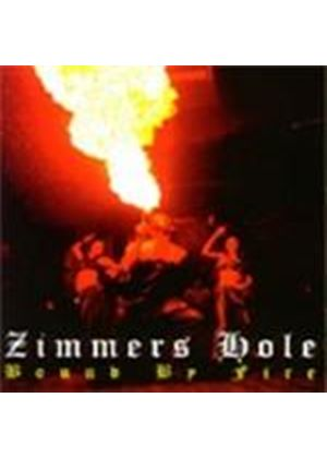 Zimmer's Hole - Bound By Fire [Remastered] (Music CD)