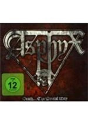 Asphyx - Death The Brutal Way (CD & DVD) (Music CD)