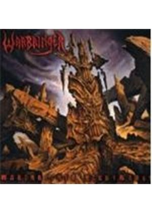 Warbringer - Waking into Nightmares (Music CD)