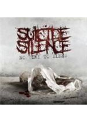 Suicide Silence - No Time To Bleed (Music CD)