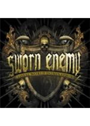 Sworn Enemy - Total World Domination (Music CD)