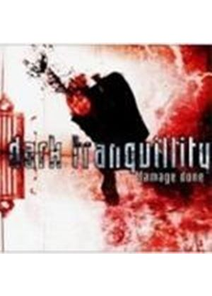 Dark Tranquillity - Damage Done (Music CD)