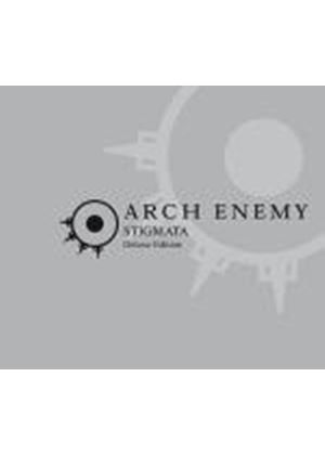 Arch Enemy - Stigmata (Deluxe Edition) (Music CD)
