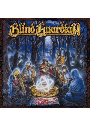 Blind Guardian - Somewhere Far Beyond (Remastered/Special Edition) (Music CD)
