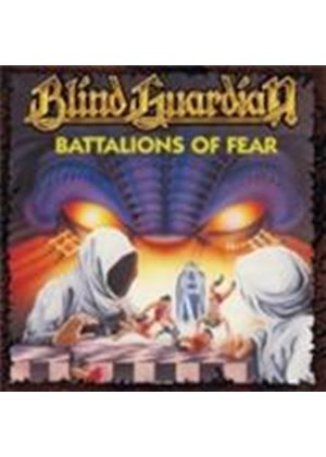 Blind Guardian - Battalions Of Fear (Remastered/Special Edition) (Music CD)