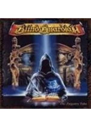 Blind Guardian - Forgotten Tales [Remastered] (Music CD)