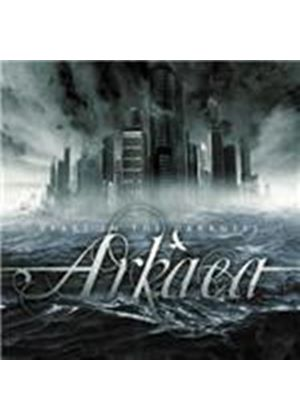 Arkaea - Years In The Darkness (Music CD)