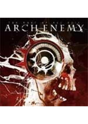 Arch Enemy - Re-Recordings (The Root Of All Evil) (Music CD)