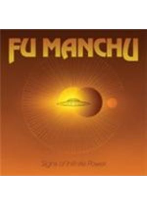 Fu Manchu - Signs Of Infinite Power (Music CD)