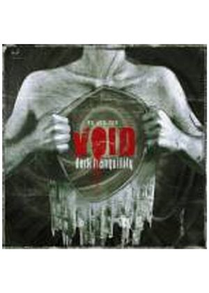 Dark Tranquillity - We Are The Void (+DVD)