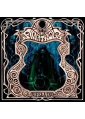 Finntroll - Nifelvind (2 CD Special Edition) (Music CD)