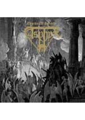 Asphyx - Depths Of Eternity (Asphyx & God Cries) (2 CD) (Music CD)