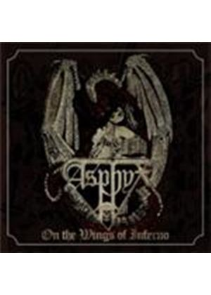 Asphyx - On The Wings Of Inferno (Music CD)