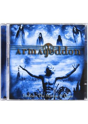 Armageddon - Embrace The Mystery/Three (2 CD) (Music CD)