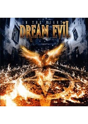 Dream Evil - In The Night (Music CD)