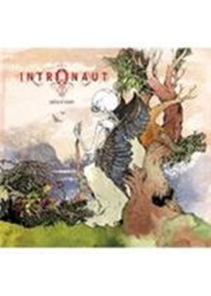 Intronaut - Valley Of Smoke (Music CD)