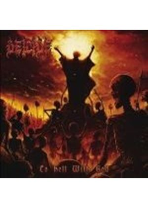 Deicide - To Hell With God (Music CD)