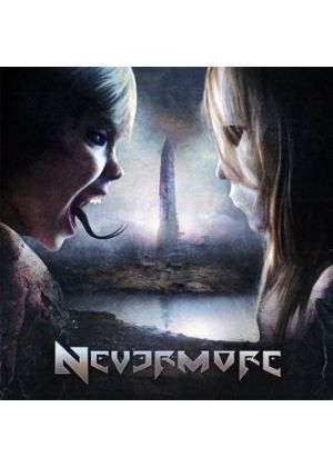 Nevermore - The Obsidian Conspiracy (Limited Edition) (Music CD)