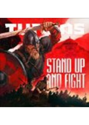 Turisas - Stand Up And Fight (Special Edition) (Music CD)
