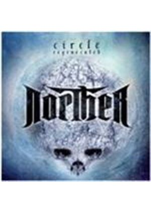 Norther - Circle Regenerated (Special Edition) (Music CD)