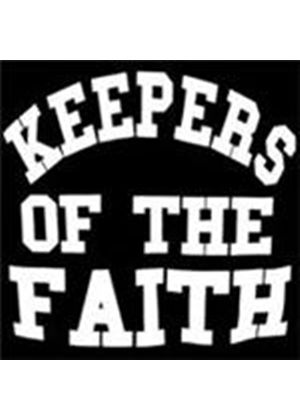 Terror - Keepers Of the Faith (Music CD)