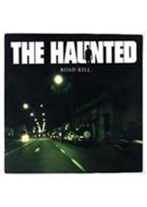 The Haunted - Road Kill (Music CD)