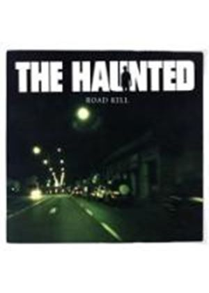 The Haunted - Roadkill (CD & DVD) (Music CD)