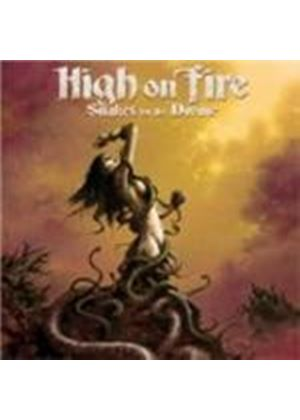 High On Fire - Snakes For The Divine (Music CD)