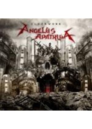 Angelus Apatrida - Clockwork(Music CD)
