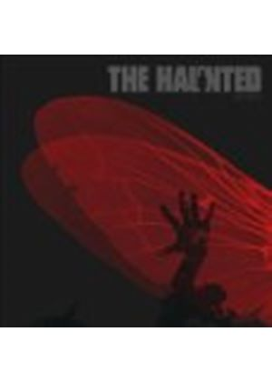 The Haunted - Unseen (Limited Edition) (Music CD)