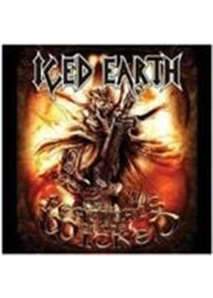 Iced Earth - Festivals of the Wicked (Music CD)