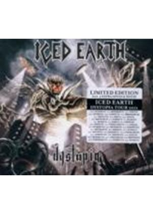 Iced Earth - Dystopia (Limited Edition) (Music CD)