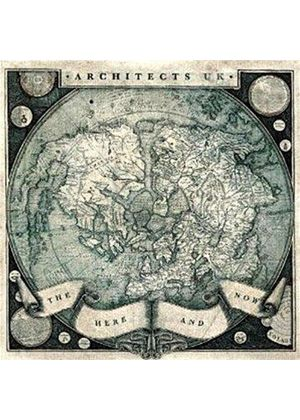 Architects - The Here And Now (2012 Special Edition) (Music CD)