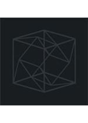 Tesseract - One (Music CD)