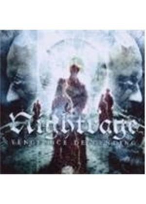 Nightrage - Vengeance Descending (Music CD)